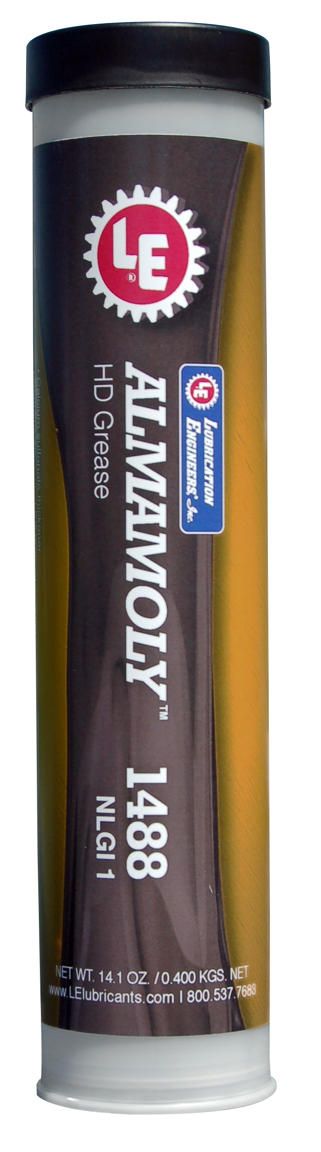 Almamoly HD Grease 1488 Tube