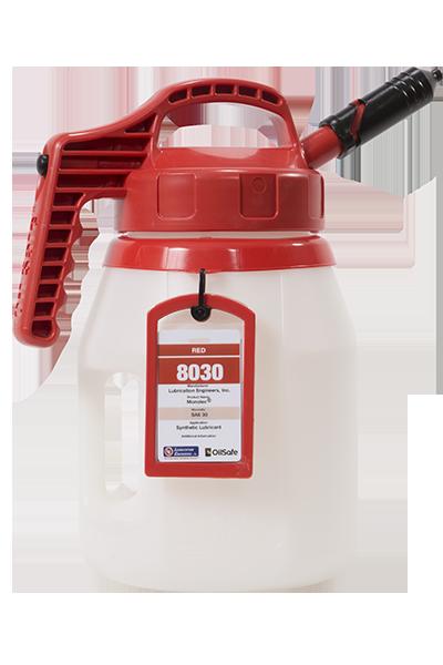xpel u2122 oil storage container kit w   mini spout on