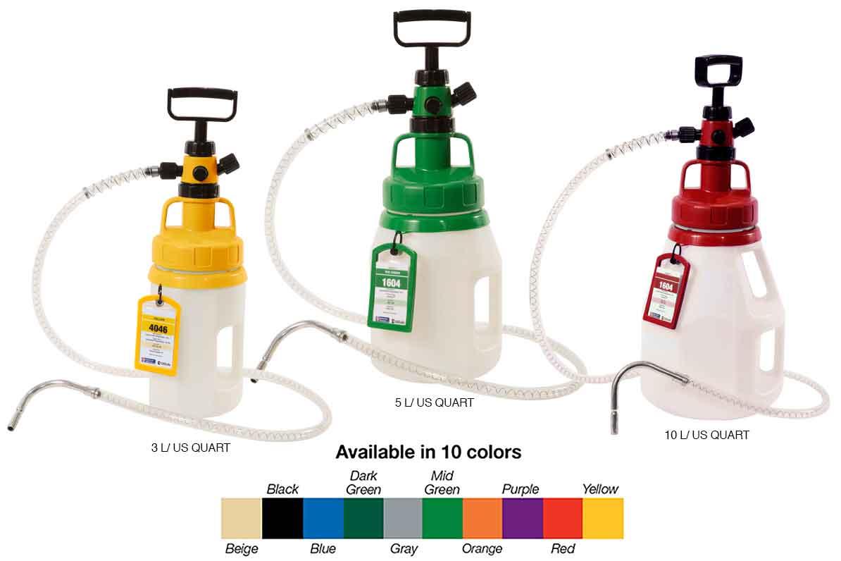 Xpel Oil Storage Container Kit W Utility Lid Premium