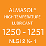 Almasol® High Temperature Lubricant 1250-1251