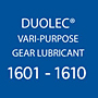 Duolec® Vari-Purpose Gear Lubricant 1601-1610