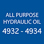 All Purpose Hydraulic Oil 4932-4934