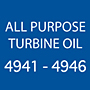 All Purpose Turbine Oil 4941-4946