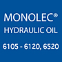 Monolec® Hydraulic Oil 6105-6120, 6520