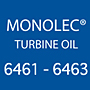 Monolec® Turbine Oil 6461-6463