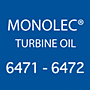 Monolec® Turbine Oil 6471-6472