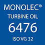 Monolec® EP Turbine Oil 6476