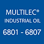 Multilec® Industrial Oil 6801-6807