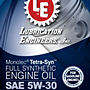 Monolec® Tetra-Syn™ Engine Oil 8531
