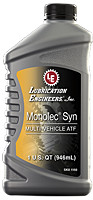 Monolec® Syn Multi-Vehicle ATF (1150-QUART)