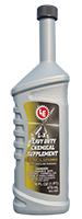 2300 LX Heavy Duty Chemical Supplement