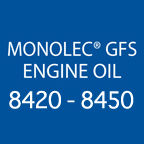 Monolec® GFS Engine Oil 8420-8450