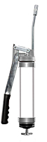 Xport Lever Style Grease Gun