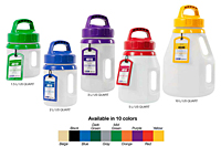Oil Safe Storage Family Colorbar