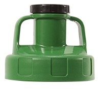 Oil Safe Utility Individual Green