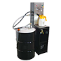 OilSafe 55 Gallon Drum Workstation