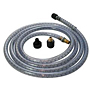 Oil Safe Quick Connect 10' Hose